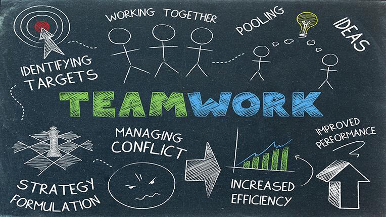 Teamwork nghĩa là gì? Bạn có đang thực sự hiểu về teamwork không?